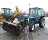 FEBRUARY 16TH 2019 SPECIAL WINTER CONSIGNMENT AUCTION
