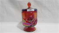 Feb 23 Fenton Glass Auction- Osbourne Collection