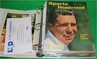 Incredible Sports & Entertainment Autograph Auction