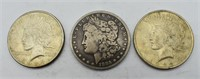 Online Only US Coin & Currency Auction 1/29/19 - 2/1/1