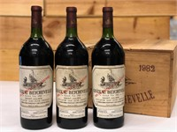 Wine & Spirits Auction 1/30/19