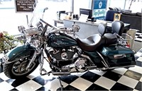 1.31.19 Automobile & Motorcycle Auction