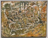 Richard Luboski: Artist's Estate Auction