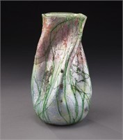 The John W. Lolley Art Glass Collection
