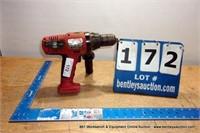 Workbench Equipment Online Auction, Janaury 21, 2019   A861