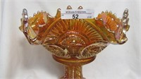 Online Only Carnival Glass Auction- Reidel Collection