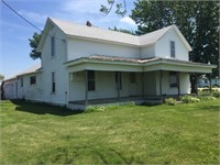 Hagerman Real Estate Auction
