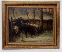 November 2018 Fine Art & Estate Auction