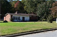 House on .63+/- Acres in High Point, NC