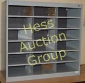 Donegal School District Online Only Auction