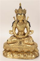 Asian Art Including Collection of Judith Rutherford