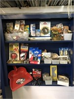Tools and Building Materials Online Auction