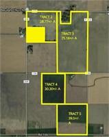 Breckler Farmland Auction