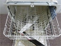 Estate Black Dishwasher