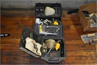 Equipment, Tools, Hardware and More