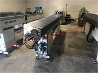CNC Lathes and Machinery
