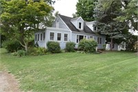 4931 Willoughby Holt MI Real Estate Auction