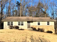 Court ordered Real Estate Clifton Ln Auction