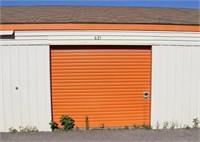 2019,09,28 Storage Locker Auction