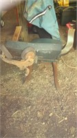 Antique Doctor's chair