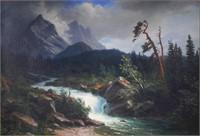 October Fine Art Auction: Paintings, Prints & Sculpture