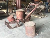 Goller Simulcast Farm Equipment
