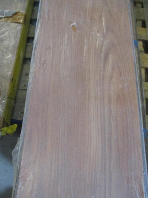 Traffic Master Glentown Oak Glueless, Glentown Oak Laminate Flooring