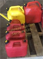 Consignment Auction August 25, 2018