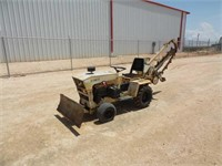 August 2 Day Equipment Auction