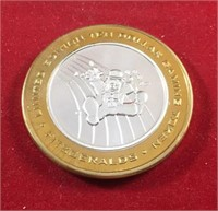 8.12.18 Coin & Silver Auction
