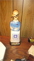 mr Goodwrench decanter