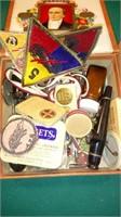 cigar box misc