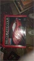 1/8 scale Corvette Model kit
