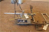 REMO Mfg Ltd (tank fabrication) Restructuring Auction