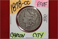 HUGE AUCTION Jewelry Coins Sports Antiques 7/11
