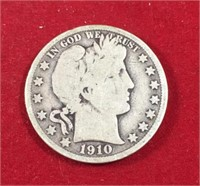 7.15.18 Coin & Silver Auction