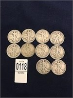 Online Coin Auction  - Ends July 14th