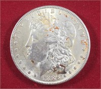 6.24.18 Coin & Silver Auction