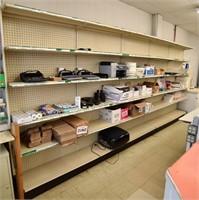 Fair View Corners Party Store Equipment Auction