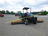JUNE 16TH 2018 9:30AM CONSIGNMENT AUCTION