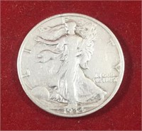 6.3.18 Coin & Silver Auction