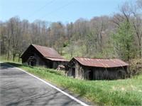 Ashe Co. Mountain Land Auction