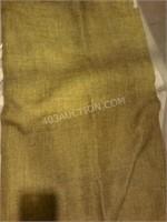 Online-Film & TV Textiles, Drapery & Linens Auction #1339
