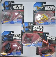 Star Wars on Star Wars Day Auction event