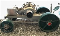 Maytag Multi Hit Miss Motor Tractor 1931