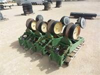 April 10th Equipment Auction