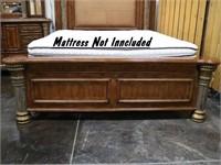 Aico TORINO Michael Amini Collection Mantle Bed **