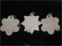 Gilbert Christmas Ornaments - On-Line Only auction