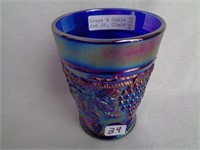 Dallas& Amie Dick On-Line Only Carnival Tumbler Auction #1