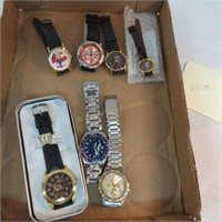 Feb 22nd- Coins, Wade, Sports Collectibles, Watches & more